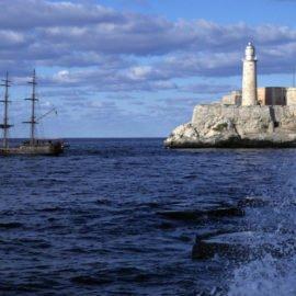 Havana Fortresses, Ché, Hemingway Tour Havana VIP