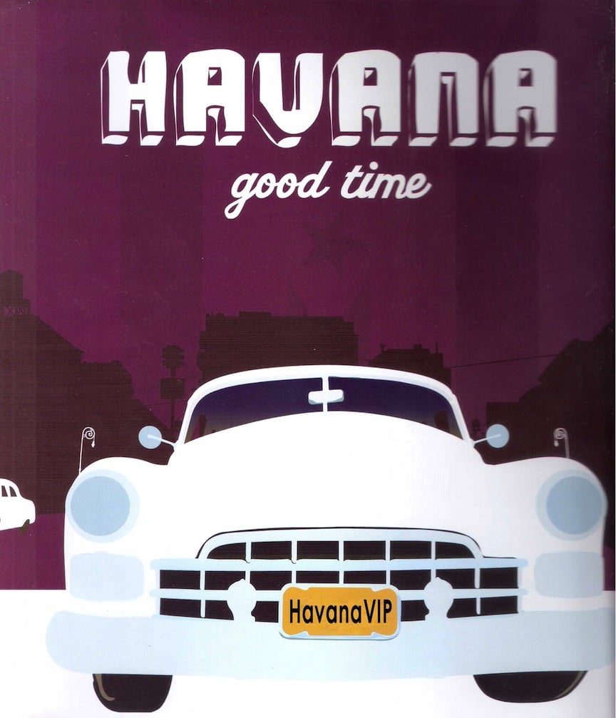 Havana Nightlife experts Havana VIP