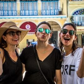 VIP Cuba Travel Havana VIP