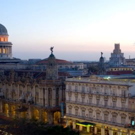 long weekend in Havana HavanaVIP