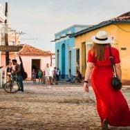 Trinidad Cuba Havana VIP Client
