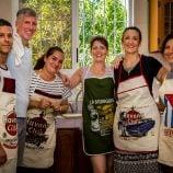 Cuban Cooking Class Havana VIP