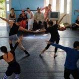 Ballet Nacional de Cuba Practice Havana VIP