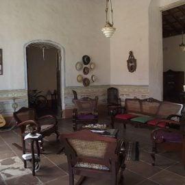 Havana VIP Colonial House Trinidad