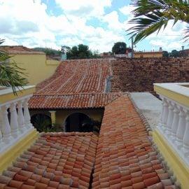Cuban Colonial House Updated Trinidad Havana VIP