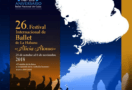 Havana International Festival of Ballet 2018