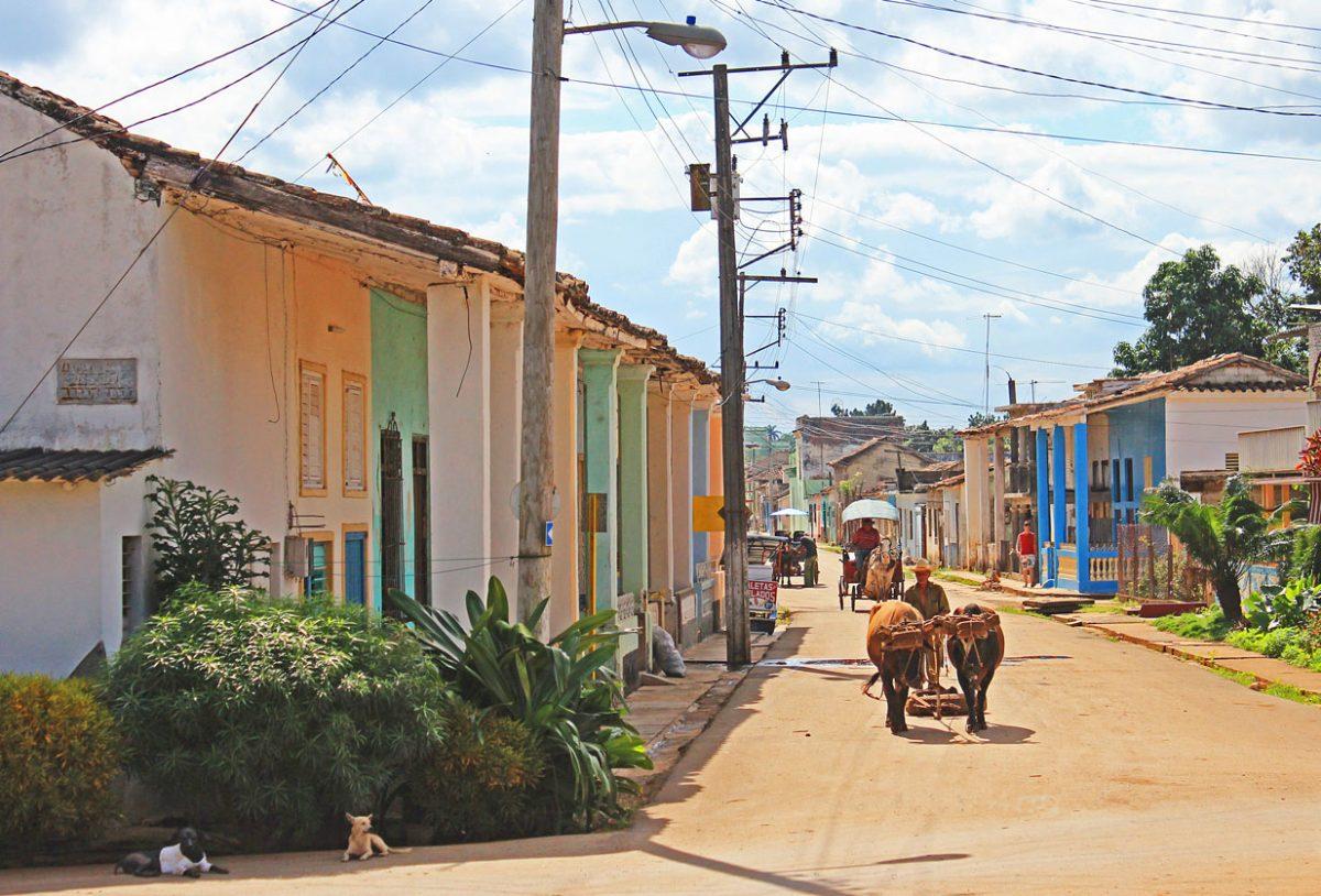 Parrandas de Remedios Cuba Havana VIP