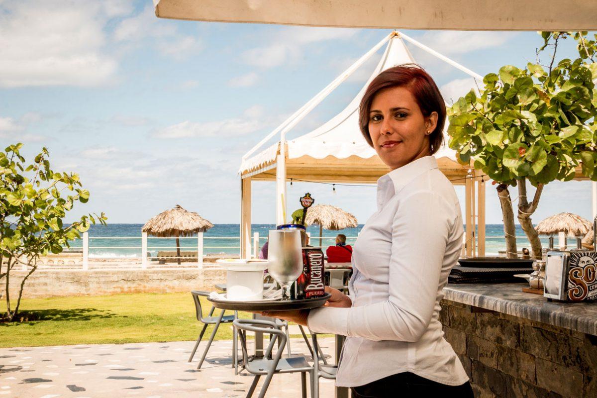 7 Días Havana Restaurant Paladar
