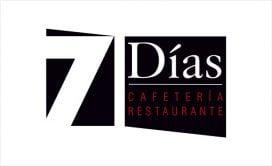 7 Dias Havana Paladar Restaurant Logo