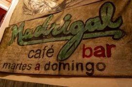 Bar Madrigal Havana Bar Logo Havana VIP
