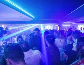 Bar Sangrila Havana VIP Nightlife