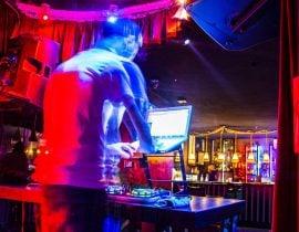 La Flauta Magica Havana VIP Nightlife