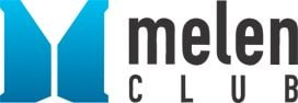 Melen Club Logo Havana VIP Nightlife