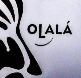Olala Club Havana Nightlife Logo