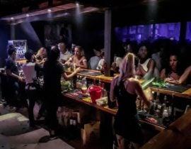 Havana Nightlife December 4 2018