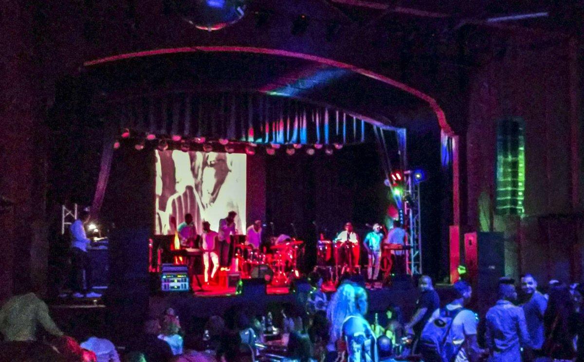Havana Nightlife Best Bets