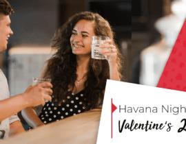 Havana Nightlife Picks for Valentine's 2019